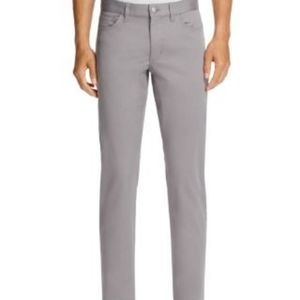 Haydin 5-Pocket Pant in Stretch Cotton Size 30 New with tags